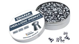 DIANA Hollow Point